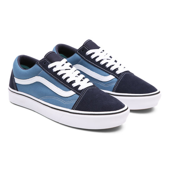 vans old skool comfycush