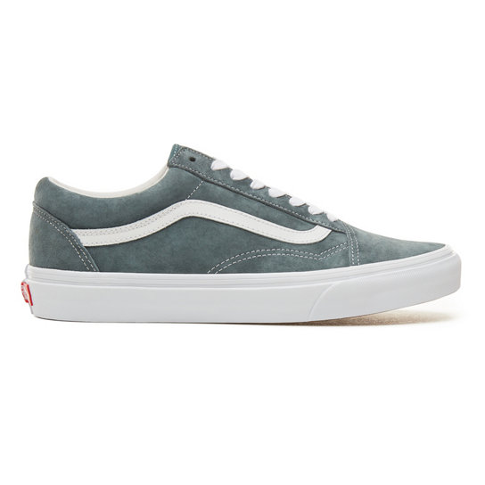 vans old skool grau